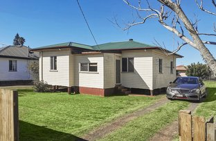 Picture of 38 Monash Street, Newtown QLD 4350