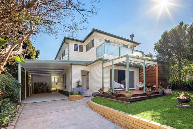 Picture of 2 Fay Street, NORTH CURL CURL NSW 2099