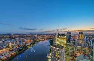 Picture of 662/420 Queen Street, Brisbane City QLD 4000