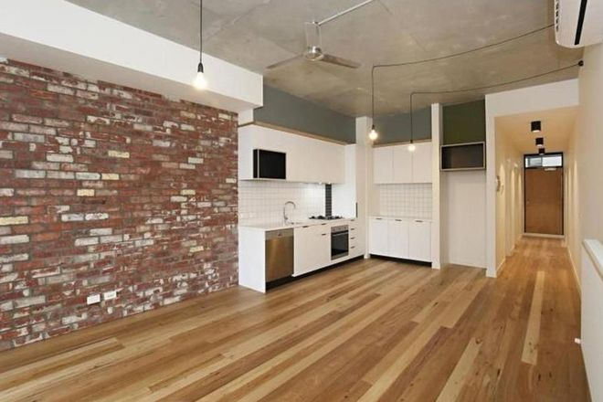 Picture of 20A Curzon Street, WEST MELBOURNE VIC 3003