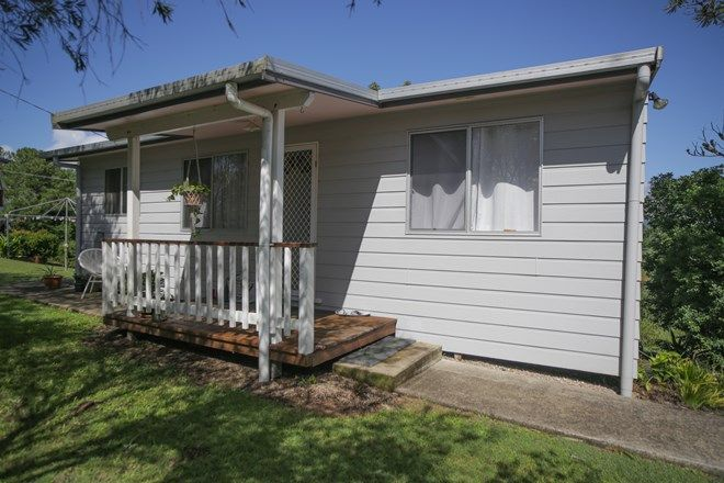 Picture of 7457 TWEED VALLEY WAY, FERNVALE NSW 2484