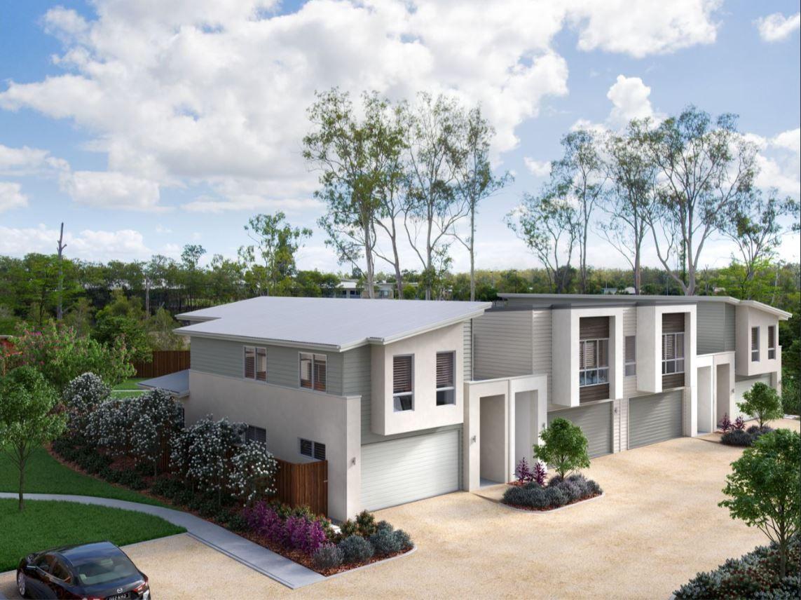 Lot 27 46 Seashell Ave, Coomera QLD 4209, Image 0