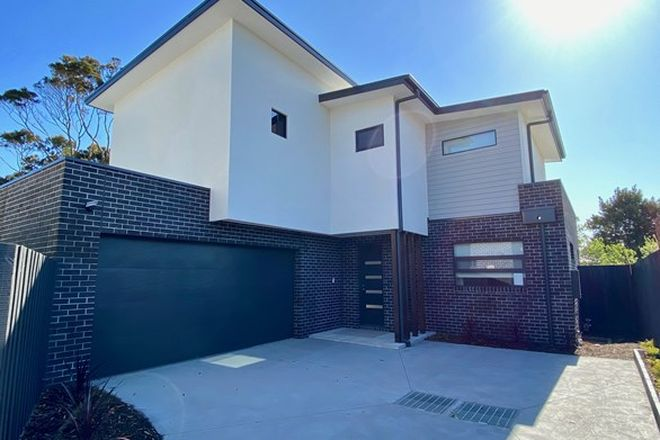 Picture of 11A Anthony Street, DROMANA VIC 3936