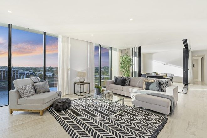Picture of 602A/1 The Concourse, BENOWA QLD 4217