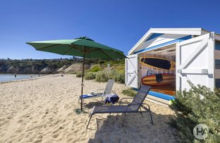 Picture of Beach Box 17 Tassel Cove, Safety Beach VIC 3936