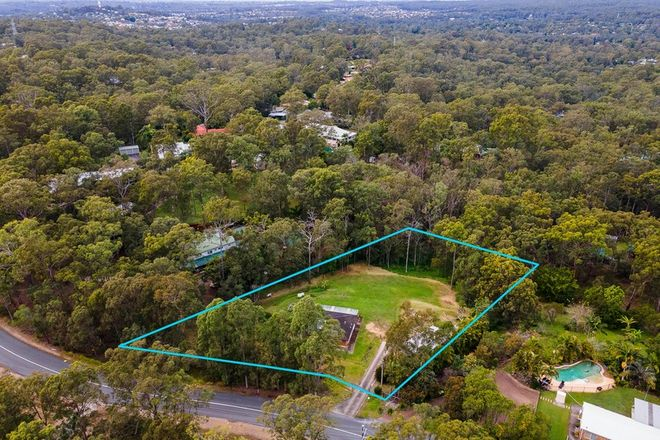 Picture of 181 Church Road, EATONS HILL QLD 4037