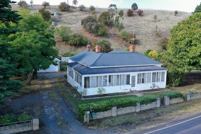 Picture of 2800 Lyell  Highway, HAYES TAS 7140