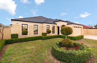 Picture of 3 Hockley Loop, Canning Vale WA 6155