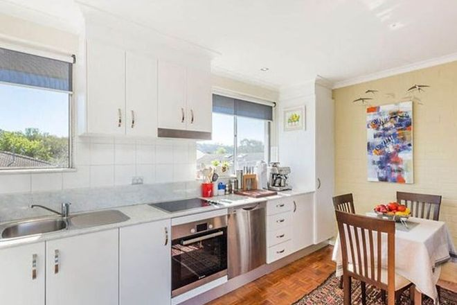 Picture of 12/16 Discovery Street, RED HILL ACT 2603