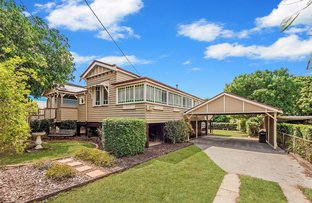 Picture of 5 Stanley Street, North Booval QLD 4304