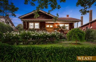 Picture of 22 Lodge Rd, Camberwell VIC 3124