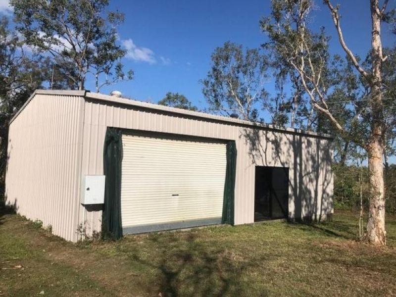 30 Riverview Drive, Mount Julian QLD 4800, Image 2