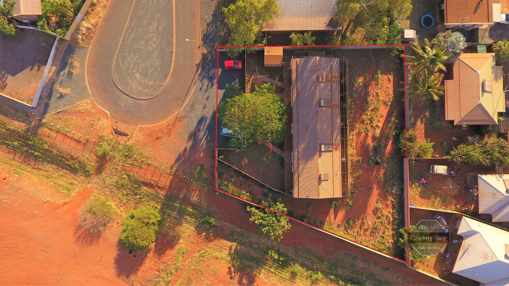 33 Edkins Place, South Hedland WA 6722, Image 2