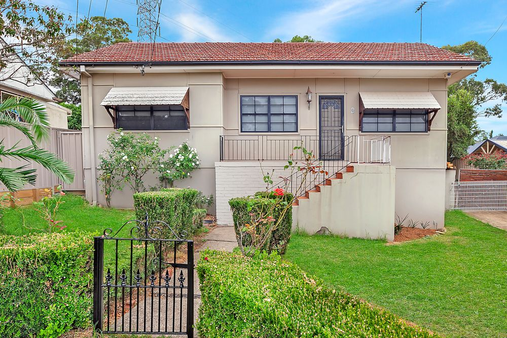 3 Pembroke Street, Blacktown NSW 2148, Image 0