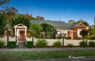 Picture of 200 Weidlich Road, Eltham North VIC 3095