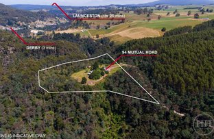 Picture of 94 Mutual Road, Derby TAS 7264