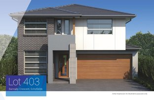 Picture of Lot 403 Bannaby Crescent, Schofields NSW 2762