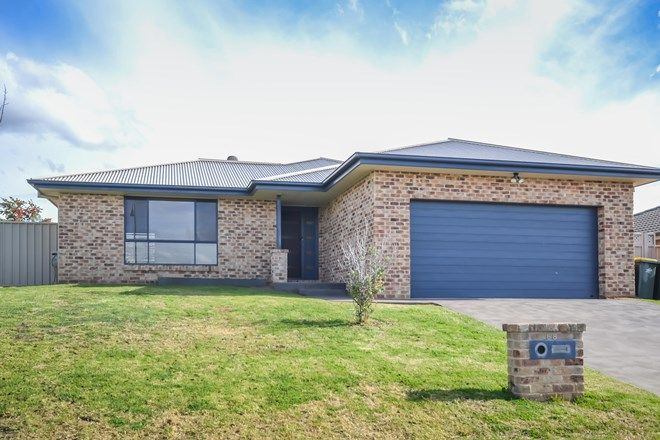 Picture of 68 White Circle, MUDGEE NSW 2850