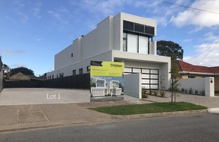 Picture of Lot 1 - 39 Webb Street, Henley Beach SA 5022
