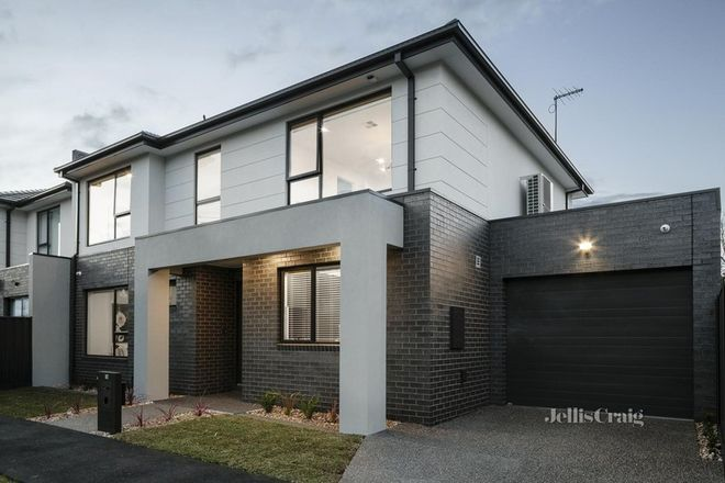 Picture of 1a Flannery Court, BRUNSWICK WEST VIC 3055