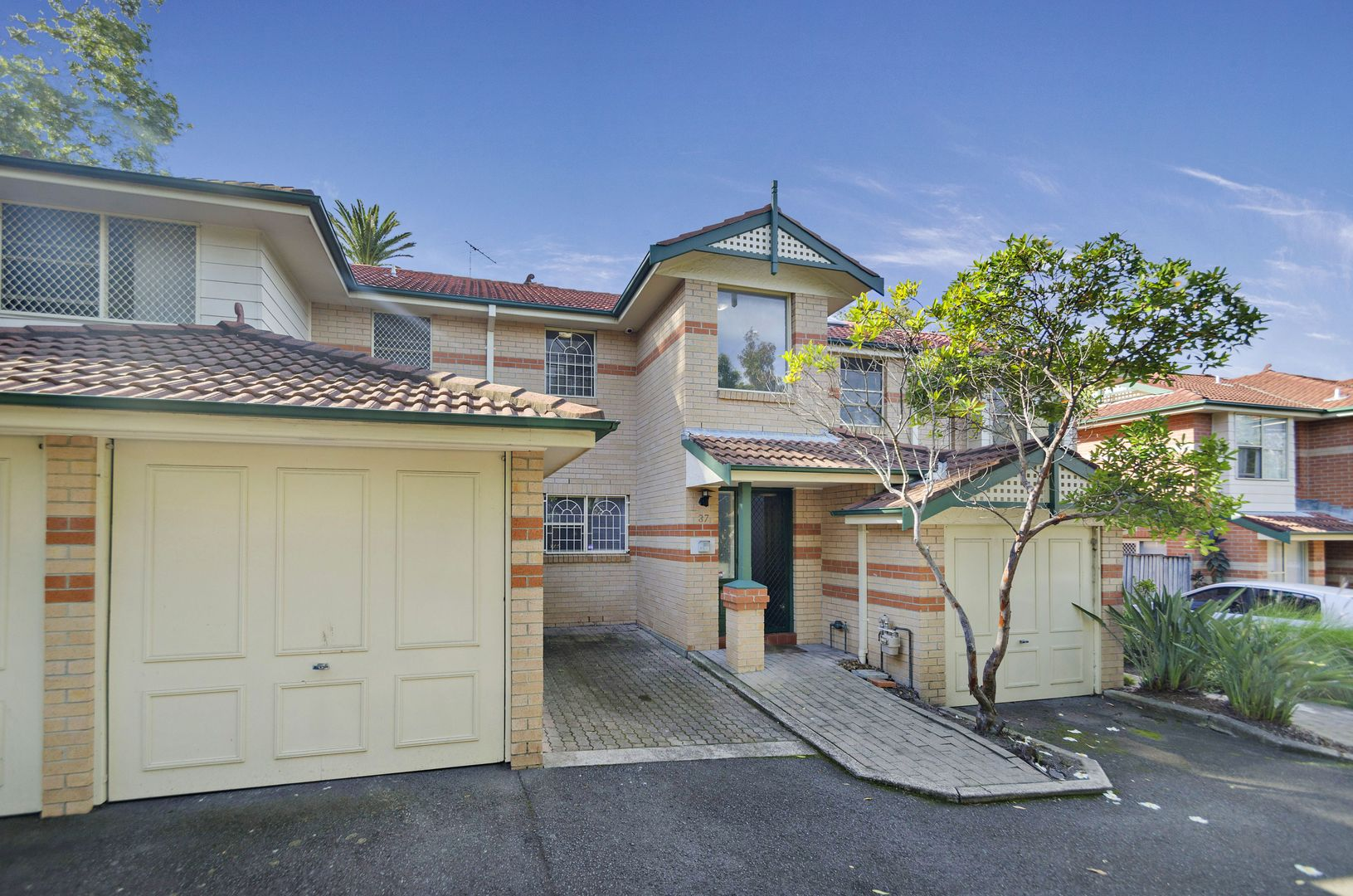 37/1 Bennett Avenue, Strathfield South NSW 2136, Image 0