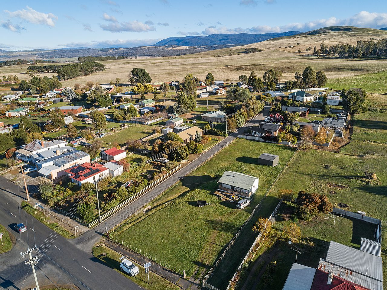 6975 Lyell Highway, Ouse TAS 7140, Image 1