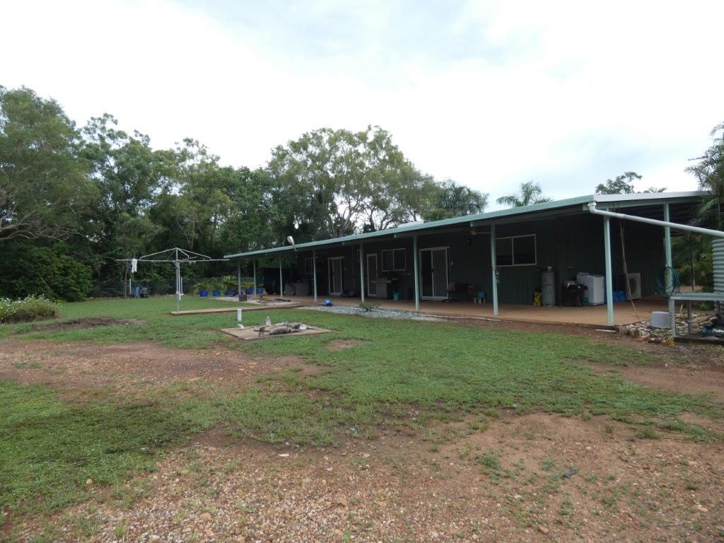 Lot 108 Uhr Road, Wagait Beach NT 0822, Image 1