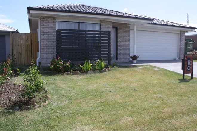 Picture of 36 Galligan Way, GOODNA QLD 4300