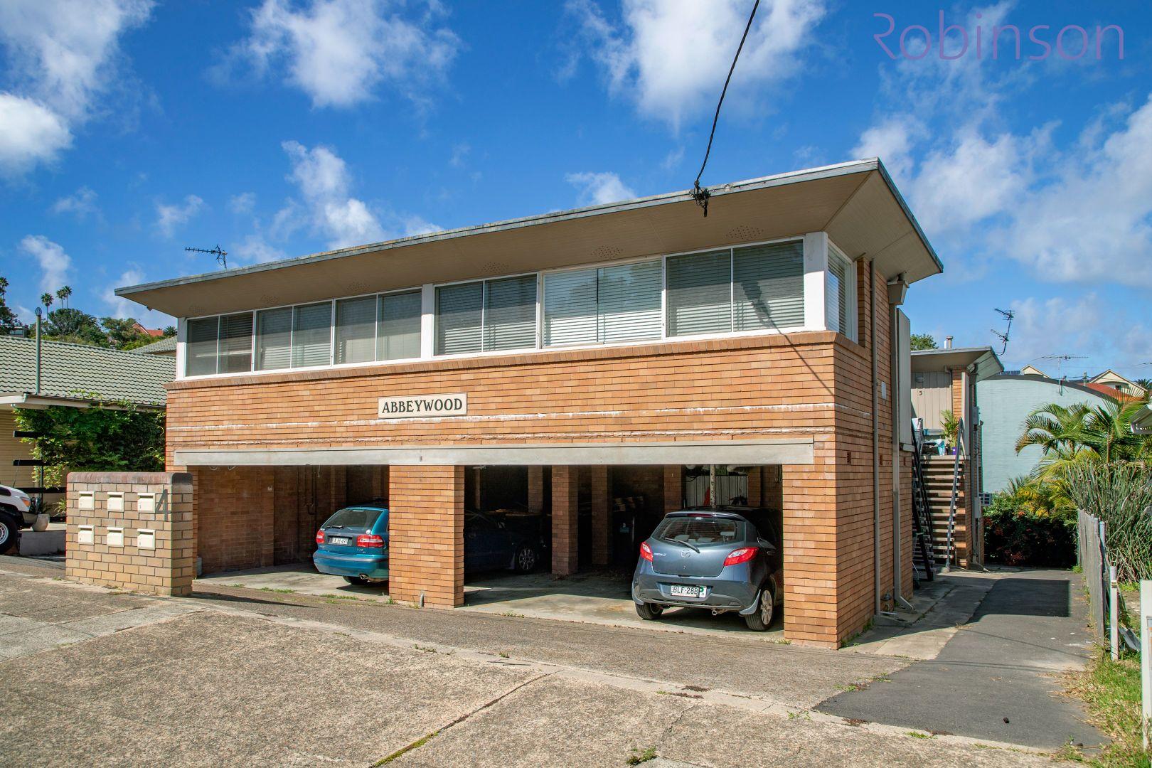 1/4 Mosbri Crescent, The Hill NSW 2300