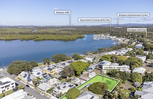 Picture of 11A Jetty Street, Shorncliffe QLD 4017