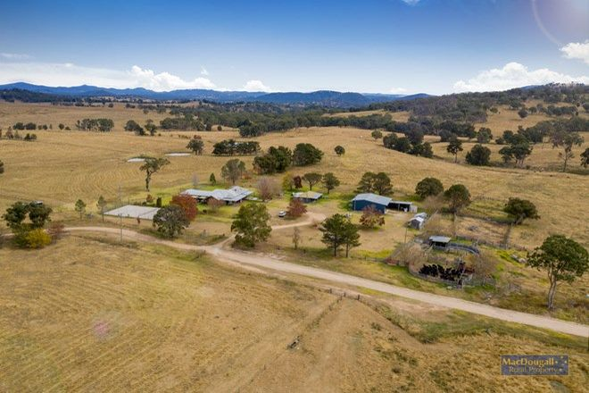 Picture of 1259 Bald Rock Road, TENTERFIELD NSW 2372