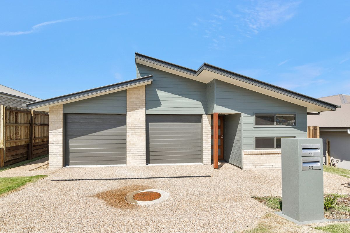 2/6 Parkview Drive, Glenvale QLD 4350, Image 0