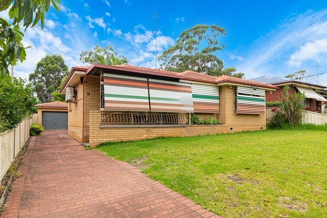 Picture of 18 Arakoon Ave, PENRITH NSW 2750