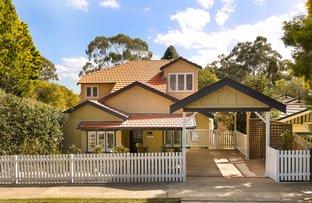 4 Lone Pine Avenue, Chatswood NSW 2067