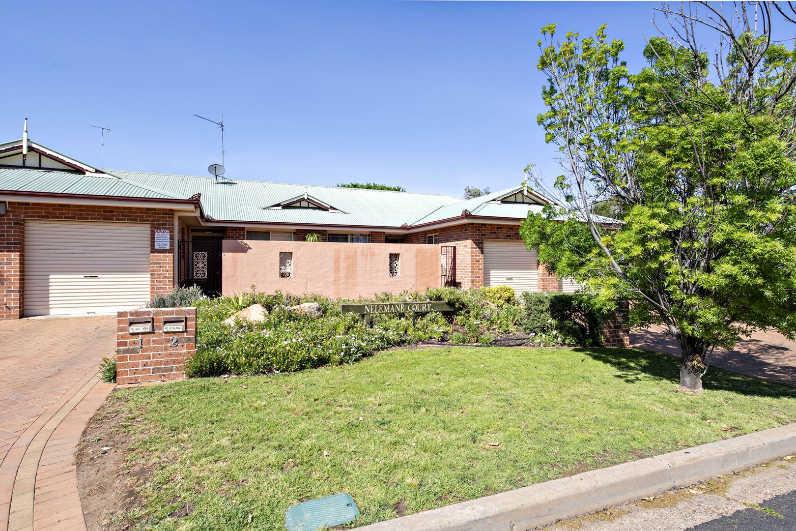 2/1 James Street, Dubbo NSW 2830, Image 0