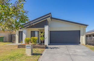 Picture of 16 Ballow Crescent, Redbank Plains QLD 4301