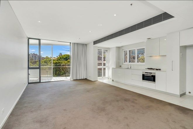 Picture of 307/55 Lavender St, MILSONS POINT NSW 2061