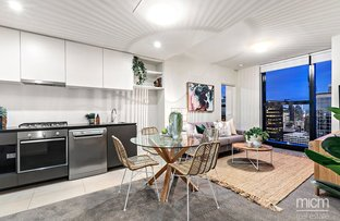Picture of 4504/568 Collins Street, Melbourne VIC 3000