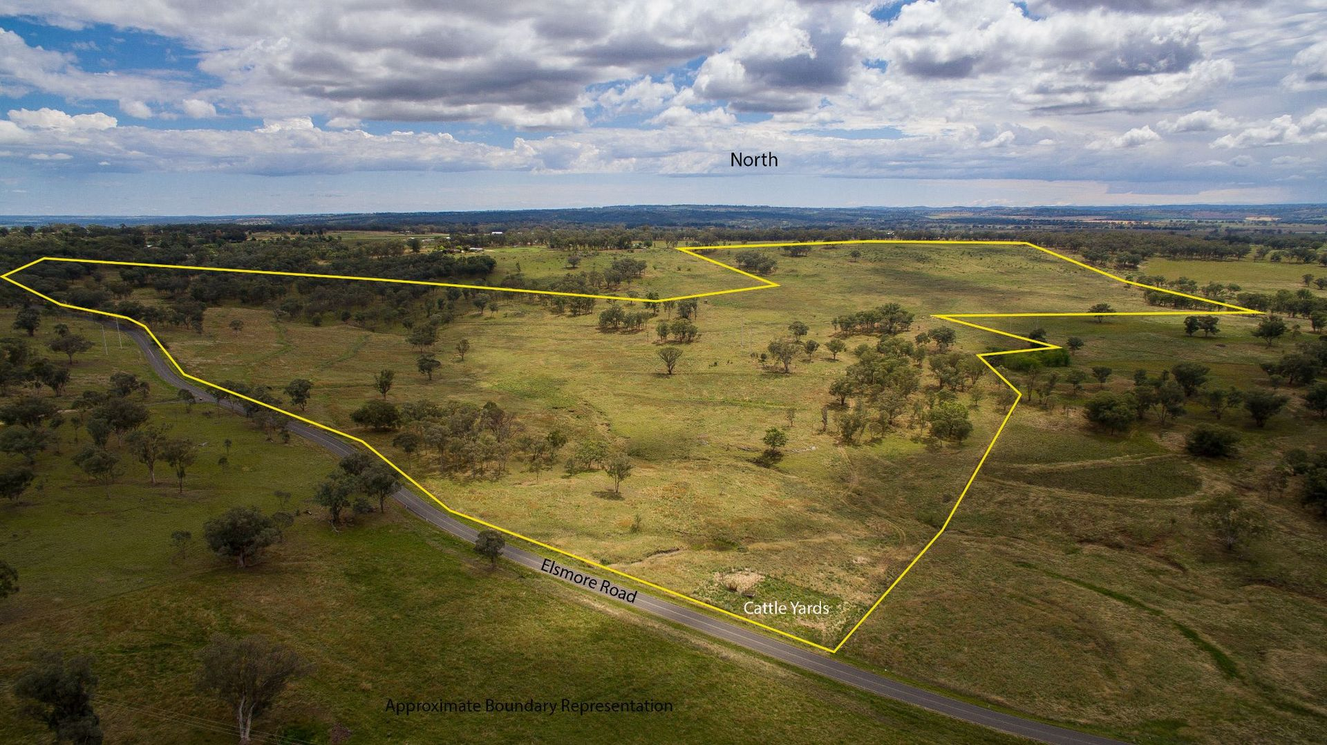 ELSMORE ROAD, Inverell NSW 2360, Image 0