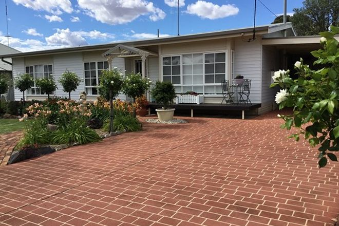 Picture of 29 COREEN STREET, JERILDERIE NSW 2716
