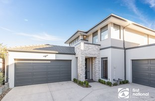 Picture of 3/3 Elizabeth Street, Doncaster East VIC 3109