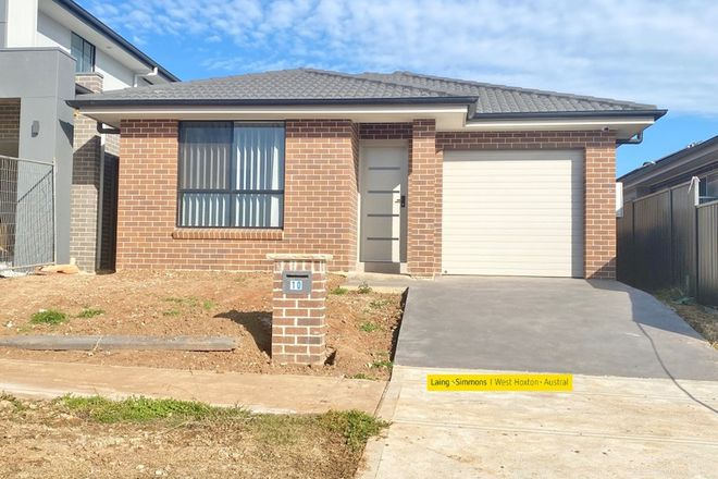 Picture of 10 Seventeenth  Avenue, AUSTRAL NSW 2179