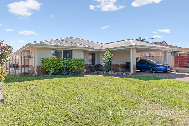 Picture of 16 Karreen Way, SOUTH GUILDFORD WA 6055