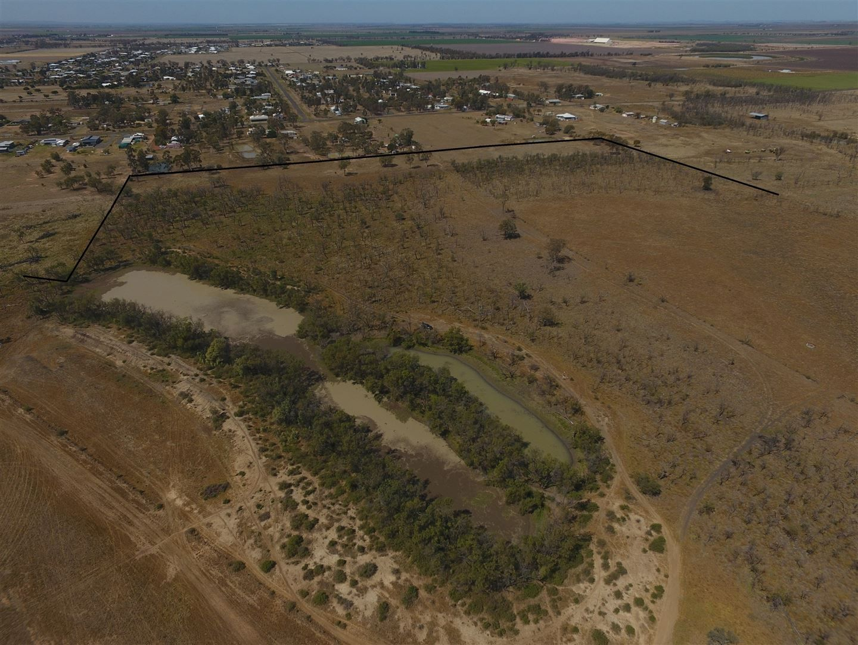 lot 5 Sandalwood ave; West, Dalby QLD 4405, Image 1