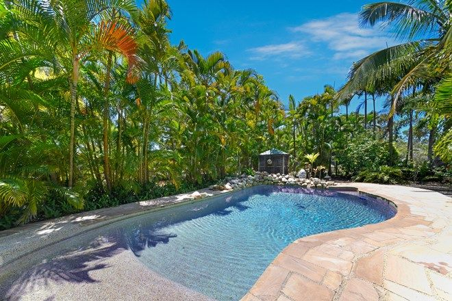 Picture of 6 Lodestone Drive, BLUEWATER QLD 4818