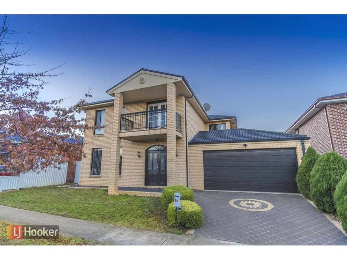 13 Bentley Avenue, Roxburgh Park VIC 3064, Image 0