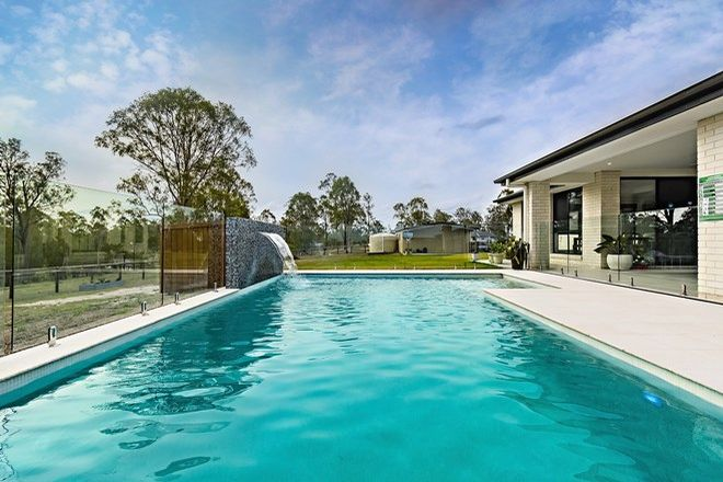 Picture of 215 Myrtle Road, JIMBOOMBA QLD 4280