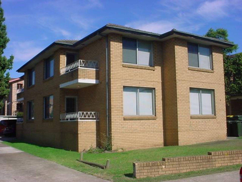 1/6 Alexandra Avenue, Westmead NSW 2145, Image 0