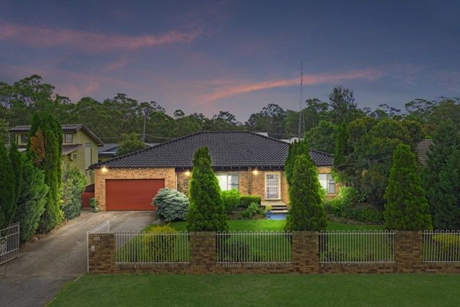 Picture of 99 Wine Country Drive, NULKABA NSW 2325