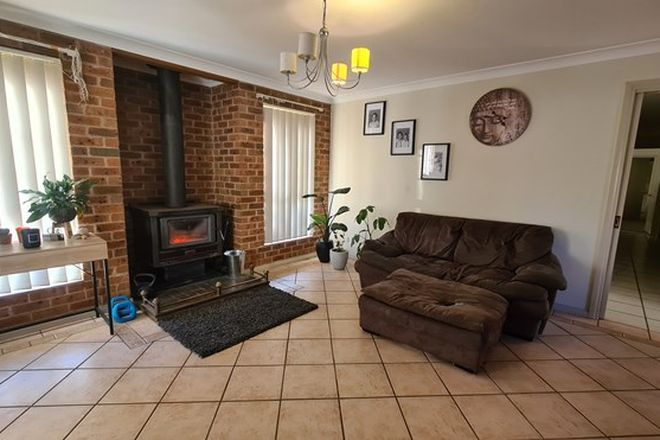Picture of 239 Nash Street, PARKES NSW 2870